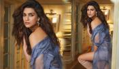 Kriti Sanon Latest Hot