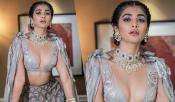 Pooja Hegde Hot