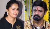 Anushka For Balakrishna 106 Movie