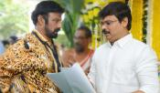 NBK 106 Movie With Boyapati Sreenu Details