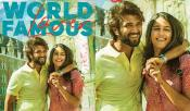 Vijay Deverakonda Girlfriend Isabella From World Famous Lover