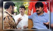 Hero Srikanth To Join In Balayya Boyapati