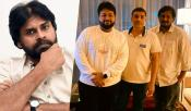 Pawan Must Act In Pink Remake?