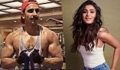 Shalini Pandey To Romance Ranveer Singh