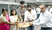 Sree Vishnu New Movie Started