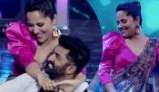 Anasuya Hot Dance