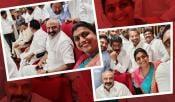 Balakrishna Roja Selfie Pair For Next Movie