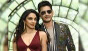 Mahesh Babu Kiara Advani For SSMB 27