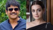 Diya Mirja Joins Nagarjuna Wild Dog Cast