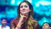 Nayanthara No To Junior Heros