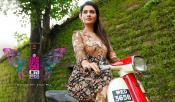 Payal Rajput Role In Disco Raja Movie