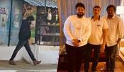 Pawan Kalyan PSPK 26 Shooting Pics Leaked Went Viral