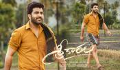 Sharwanand Sreekaram Movie First Look