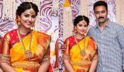 Actress Sneha And Husband Prasanna Blessed With a Baby Girl