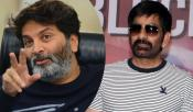 Sunil Did What Trivikram Said In Disco Raja