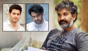 SS Rajamouli Multistarrer With Prabhas And Mahesh