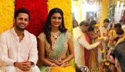 Nithiin Shalini Marriage News