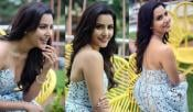Priya Anand In Full Swing