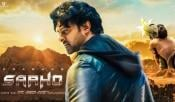 Saaho TV PRemier TRP Ratings Records