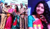 Actress Sai Pallavi Launched She Safe App