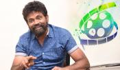 Sukumar As Editor For Uppena Movie