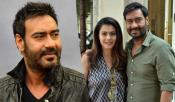 Ajay Devgan Slams On Kajol Corona News