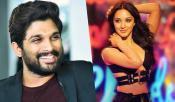 Kiara Advani Item Song In Pushpa