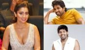 Shriya Challenge To Allu Arjun And Arya