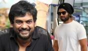 Puri Jagannadh About Vijay Deverakonda Movie
