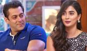 Pooja Hegde Movie With Salman Khan