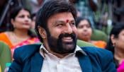 Balakrishna Make Up Test For Boyapati Movie
