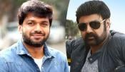 Anil Ravipudi Balakrishna Movie Is A Rumor