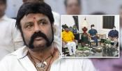 Balakrishna Involvement In Shooting
