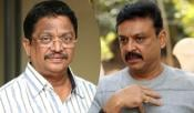 Naresh Shocked on C Kalyan Comments