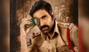 Ravi Teja Role In Ramesh Varma Movie Kiladi