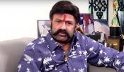 Balakrishna Raises Controversy