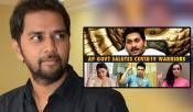 Nikhil Chandoo Mondeti Video On Covid 19