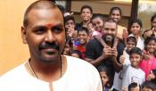 Raghava Lawrence Trust Is Free From Covid19
