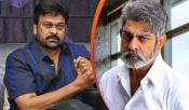 Jagapathi Babu For Chiranjeevi Lucifer Remake
