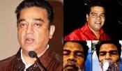 Kamal Hassan Helps Ponnambalam