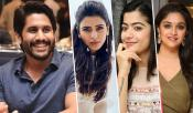 Naga Chaitanya Vikram K Kumar Movie Cast
