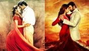 Radhe Shyam First Look Copied Says Netizens