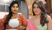 Naked Actress Sweety On Raashi Khanna