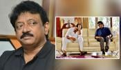 Chiranjeevi In RGV Powerstar