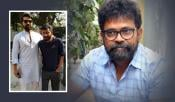 Sukumar For Buchi Babu And Ram Charan Movie