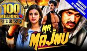 Mr Majnu Youtube Record Views