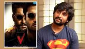 Nani Clearity On V OTT Release