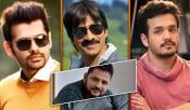 Ram, Ravi Teja, Akhil .. Who will be set with Surender Reddy
