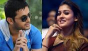 Nayanthara For Nithiin Andhadhun Remake