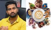 Prashant Varma Next Movie Awe Sequel